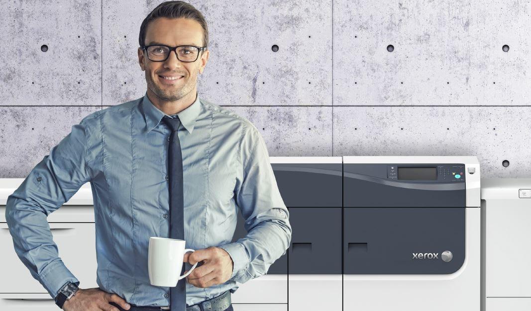 Xerox-man-versant-groot