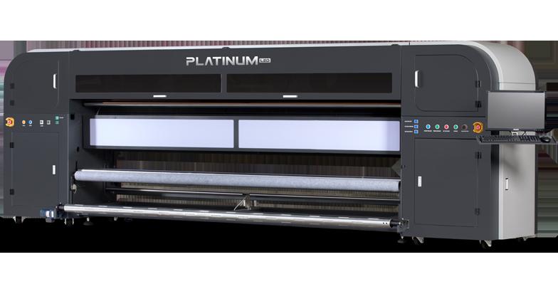 platinium i-led