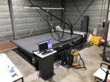 5de Iecho snijtafel in Nederland geïnstalleerd